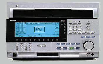 picture of Ampex DCT